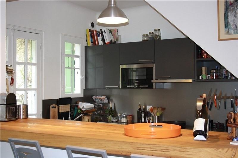 Vente maison / villa St cloud 895000€ - Photo 7
