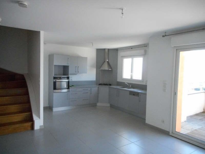 Affitto casa La murette 914€ CC - Fotografia 3