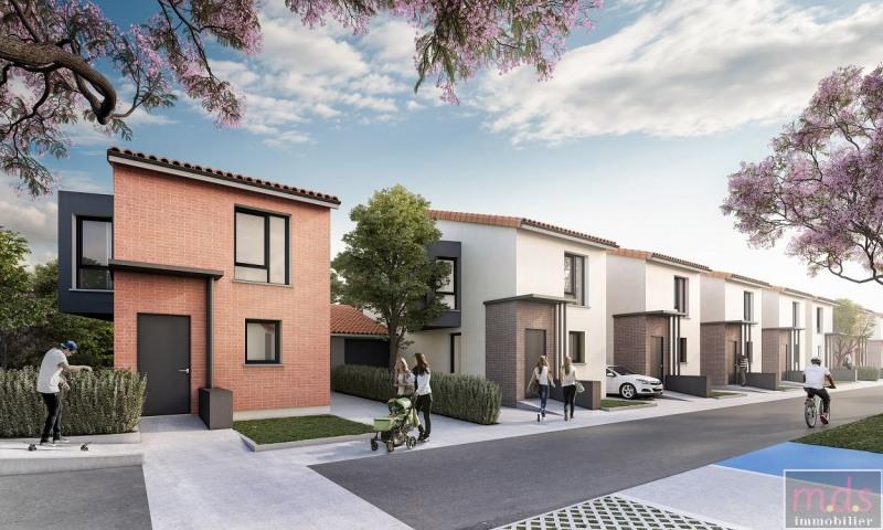 Vente maison / villa Montrabe 325000€ - Photo 1