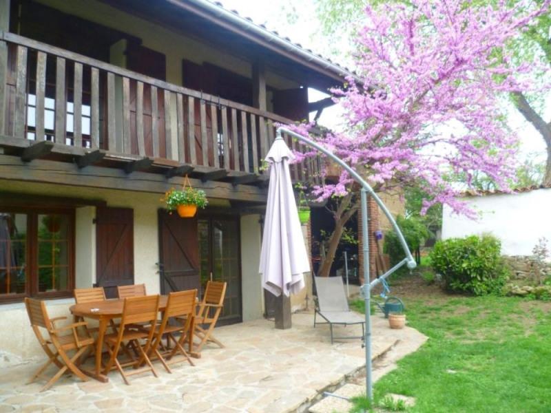 Vente maison / villa St laurent de chamousset 230000€ - Photo 3