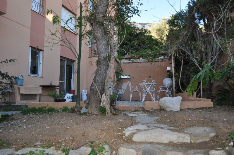 Sale apartment Nice 132 000€ - Picture 2