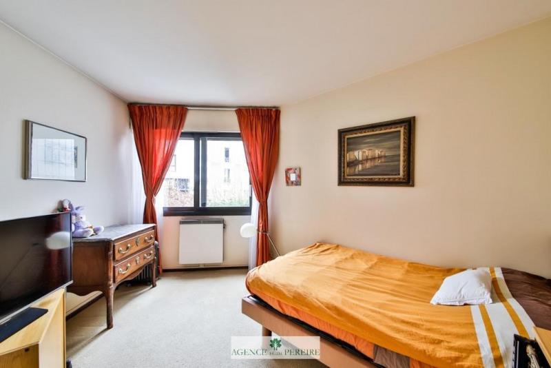 Vente de prestige appartement Paris 17ème 1140000€ - Photo 10