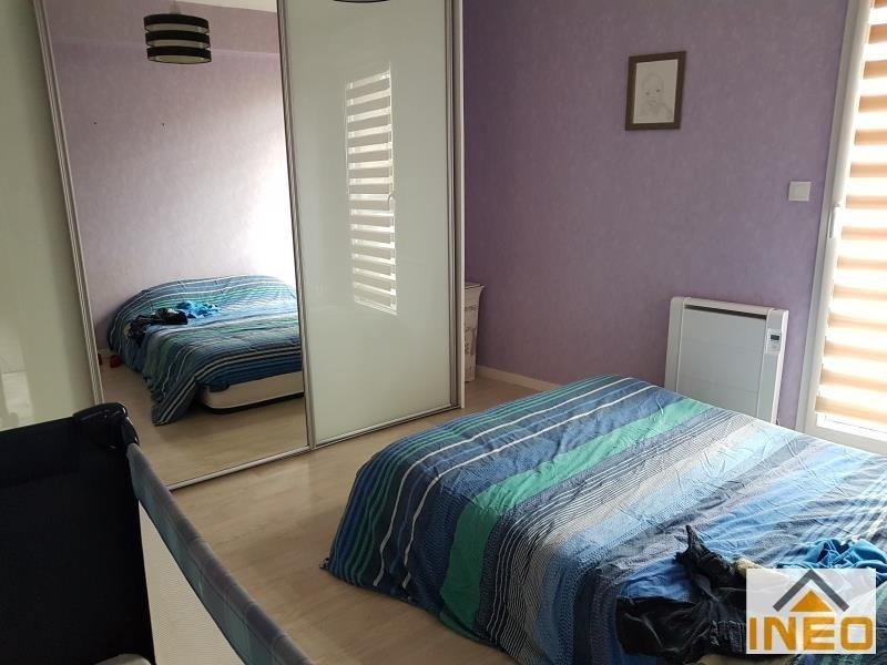 Vente appartement Geveze 117700€ - Photo 5