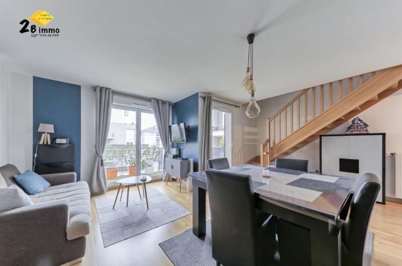 Sale apartment Villeneuve le roi 279000€ - Picture 3
