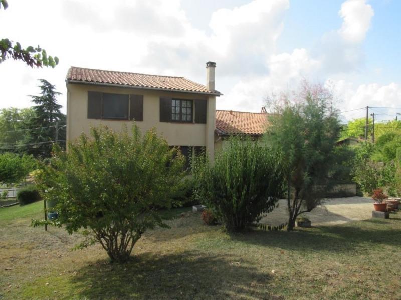 Vente maison / villa Bouniagues 175750€ - Photo 2