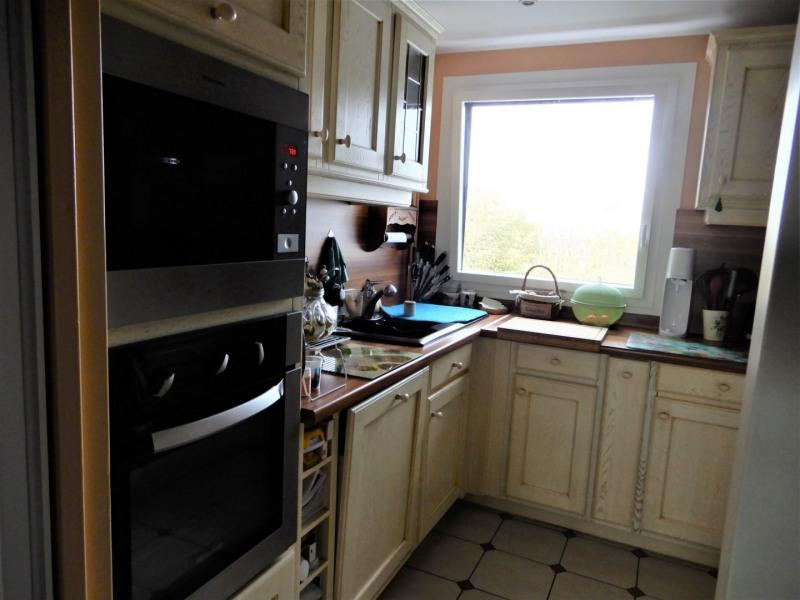 Sale apartment Le coudray montceaux 349000€ - Picture 4