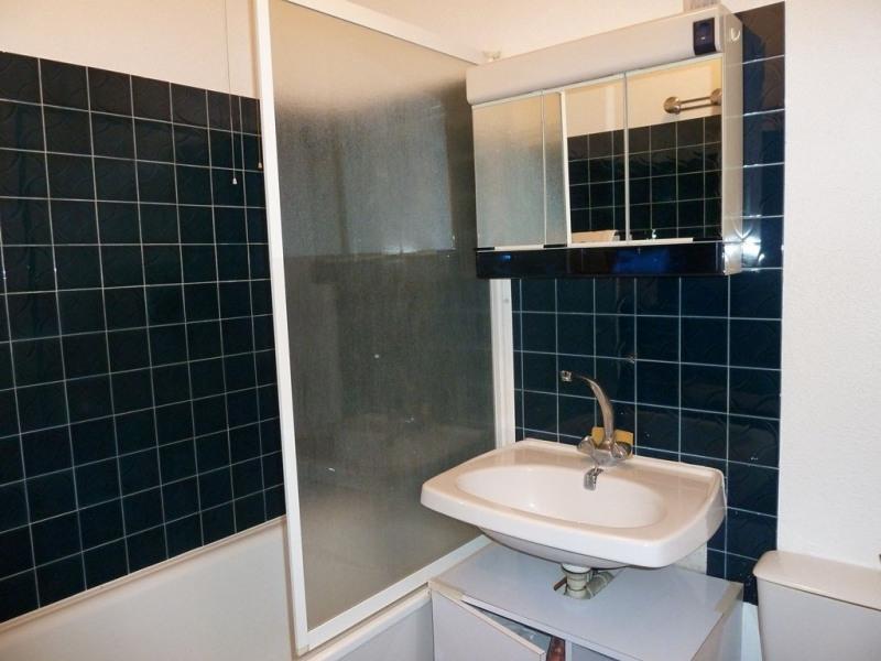 Sale apartment Les houches 112000€ - Picture 5