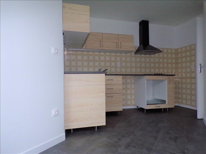 Rental apartment Montigny le bretonneux 990€ CC - Picture 4