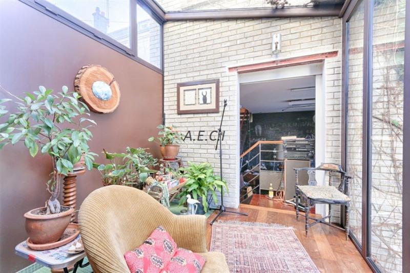 Vente de prestige maison / villa Bois-colombes 1380000€ - Photo 7