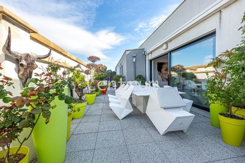 Vente de prestige appartement Metz 599500€ - Photo 5