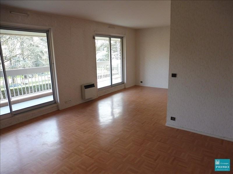 Vente appartement Verrieres le buisson 425000€ - Photo 2