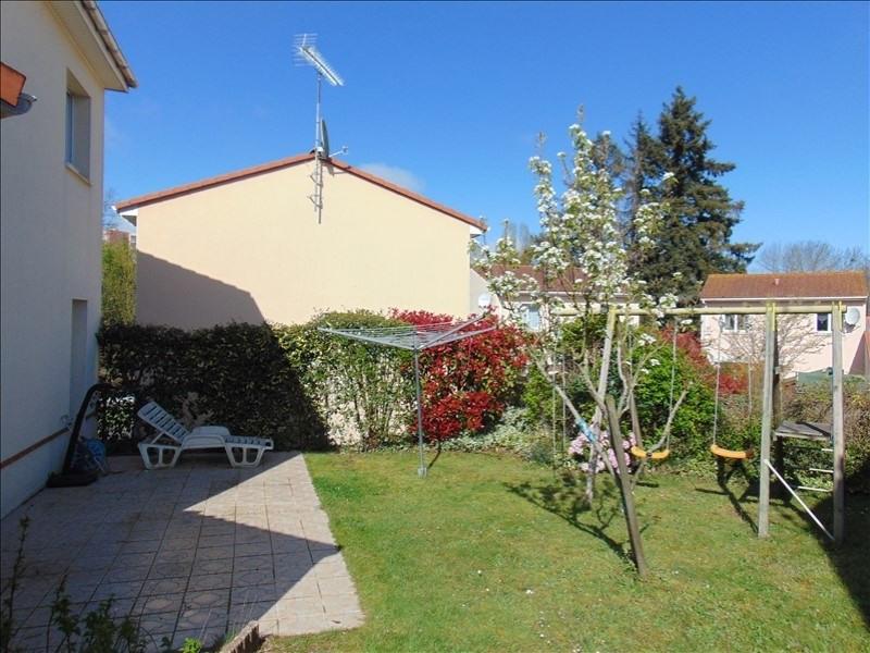 Sale house / villa Cholet 159100€ - Picture 5