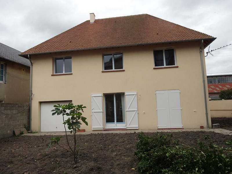 Sale house / villa Deauville 390 000€ - Picture 1