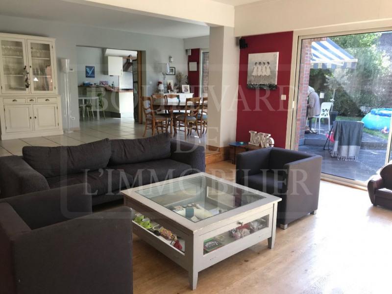 Vente de prestige maison / villa Mouvaux 679000€ - Photo 3