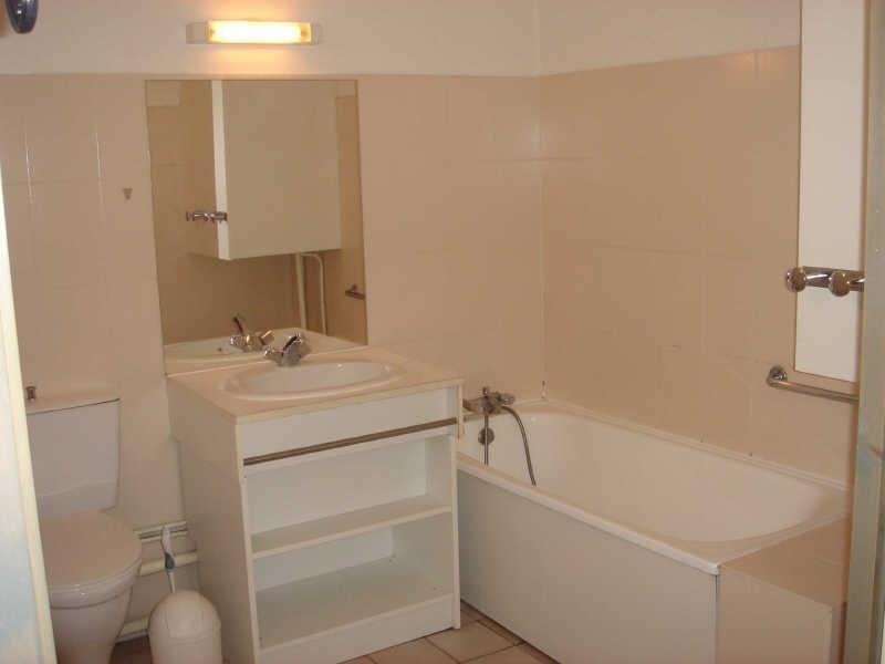 Rental apartment Allevard 525€ CC - Picture 4