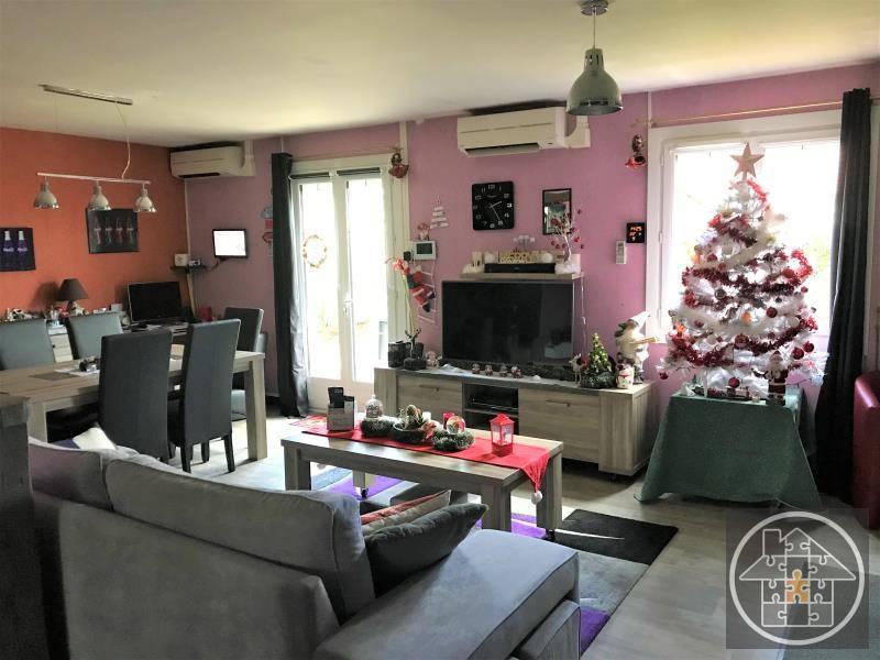 Sale house / villa Tracy le mont 209000€ - Picture 4