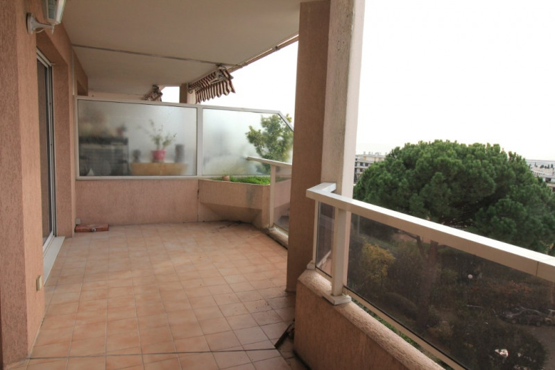 Sale apartment Nice 400 000€ - Picture 3