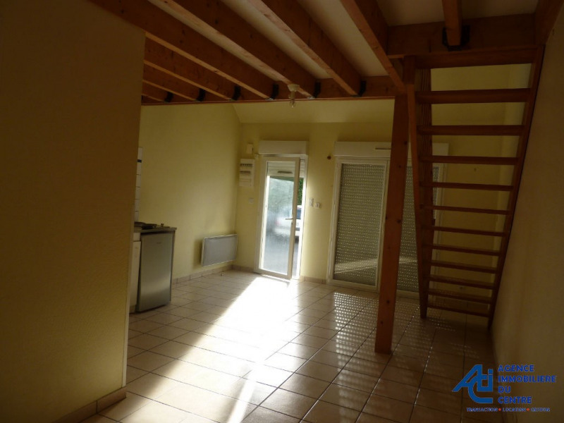 Location appartement Pontivy 366€ CC - Photo 1