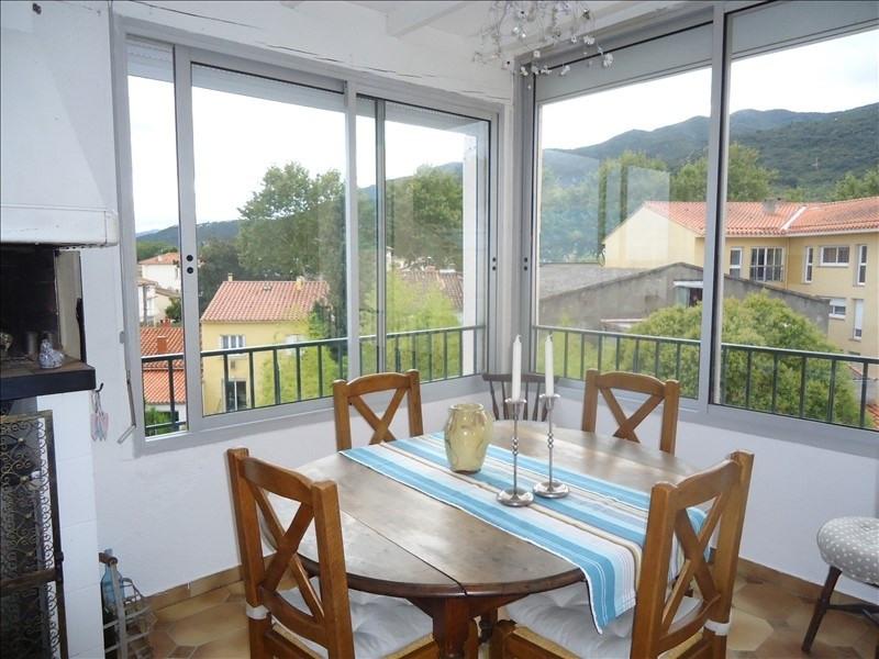 Vente appartement Ceret 155000€ - Photo 8