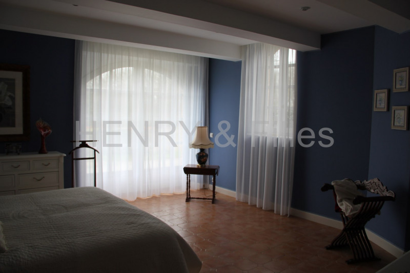 Sale house / villa Samatan 265000€ - Picture 7
