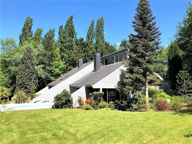 Vente de prestige maison / villa Lisieux 780000€ - Photo 3