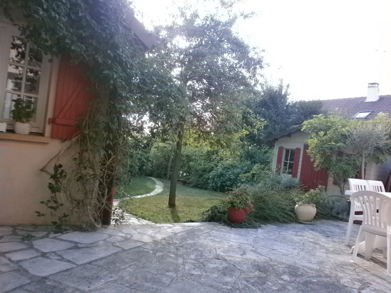 Sale house / villa Orgeval 598000€ - Picture 15