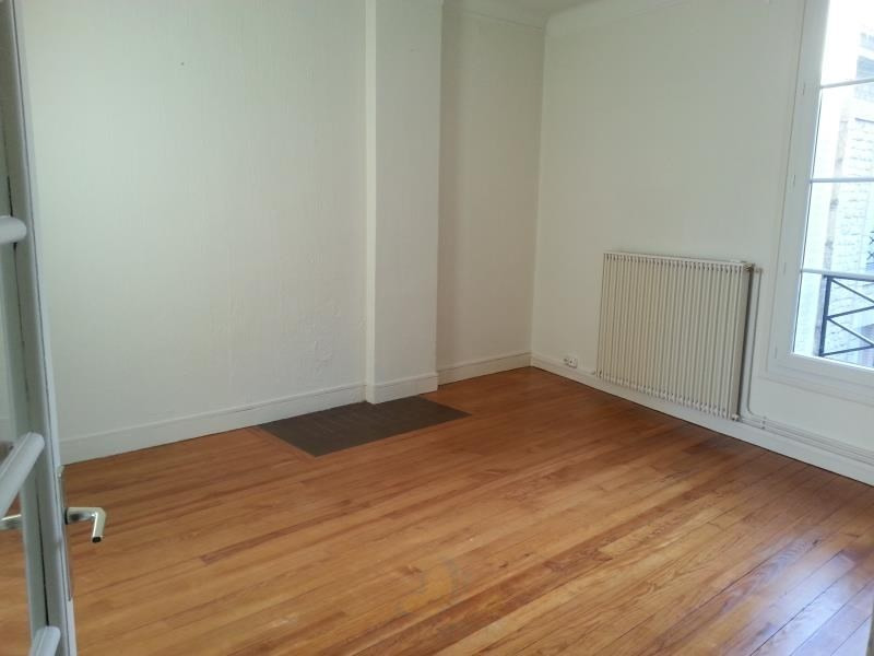 Sale apartment Falaise 119600€ - Picture 5