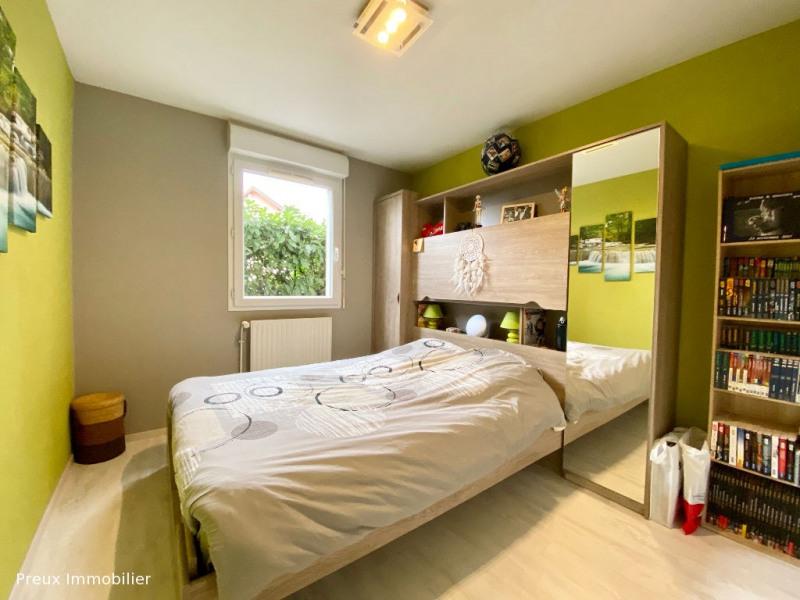 Sale apartment Poisy 295000€ - Picture 10