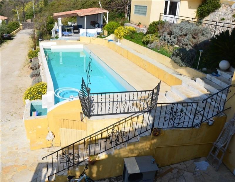 Престижная продажа дом Falicon 930000€ - Фото 2
