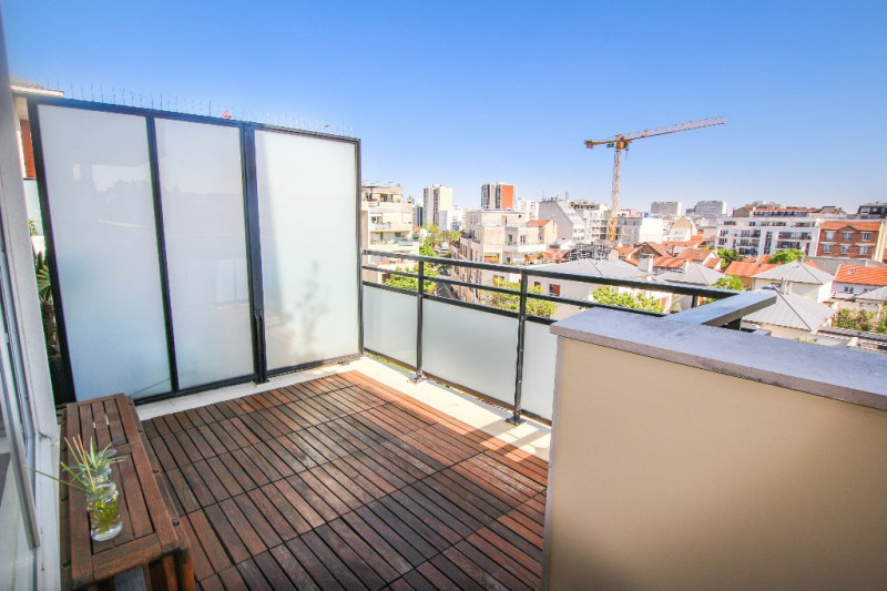 Venta  apartamento Asnieres sur seine 699000€ - Fotografía 9