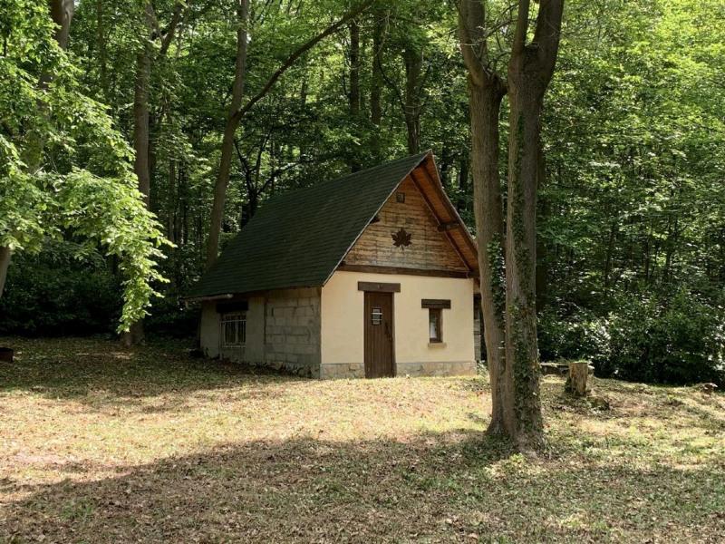 Vente terrain Parmain 34000€ - Photo 1