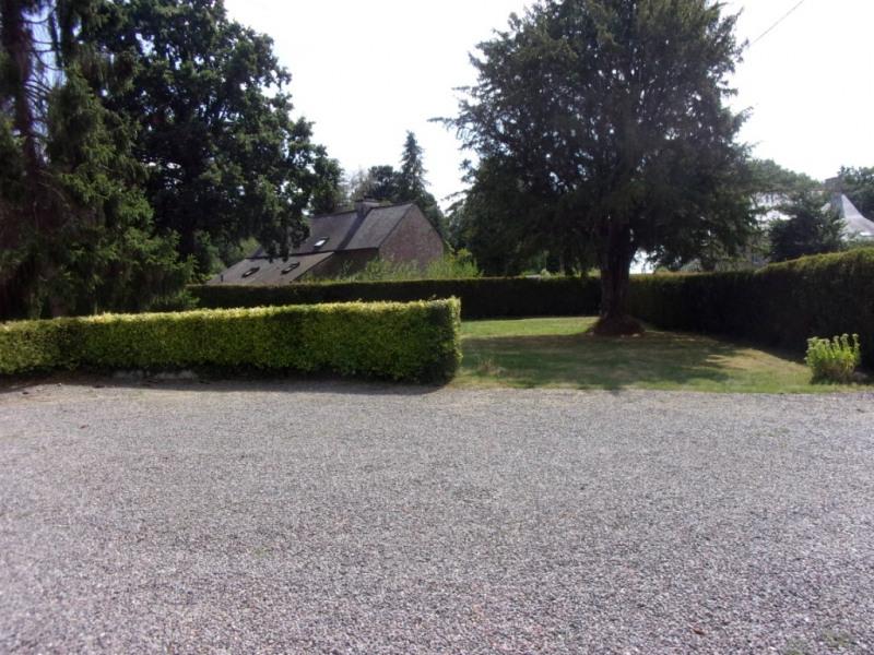 Vente maison / villa Combourg 187250€ - Photo 8