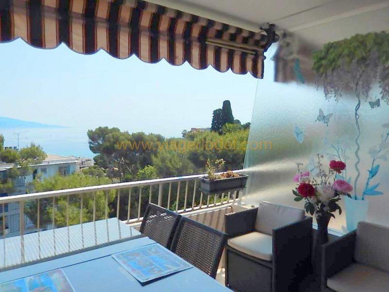 Viager appartement Roquebrune-cap-martin 185000€ - Photo 1