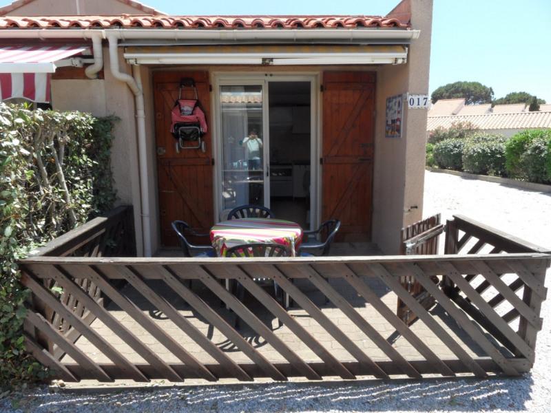 Location vacances appartement Port leucate 229,33€ - Photo 1