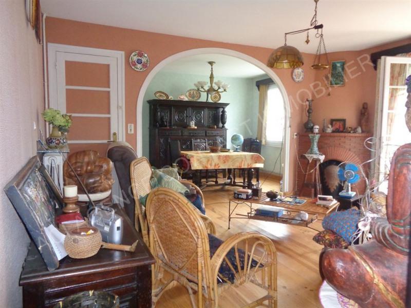 Sale house / villa Aire sur l adour 149800€ - Picture 3