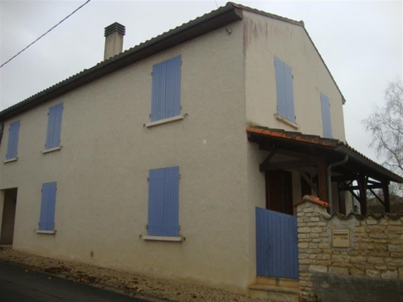 Sale house / villa La brousse 138 000€ - Picture 1