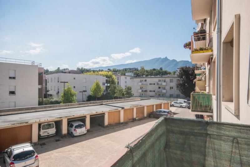 Sale apartment Aix les bains 222600€ - Picture 1