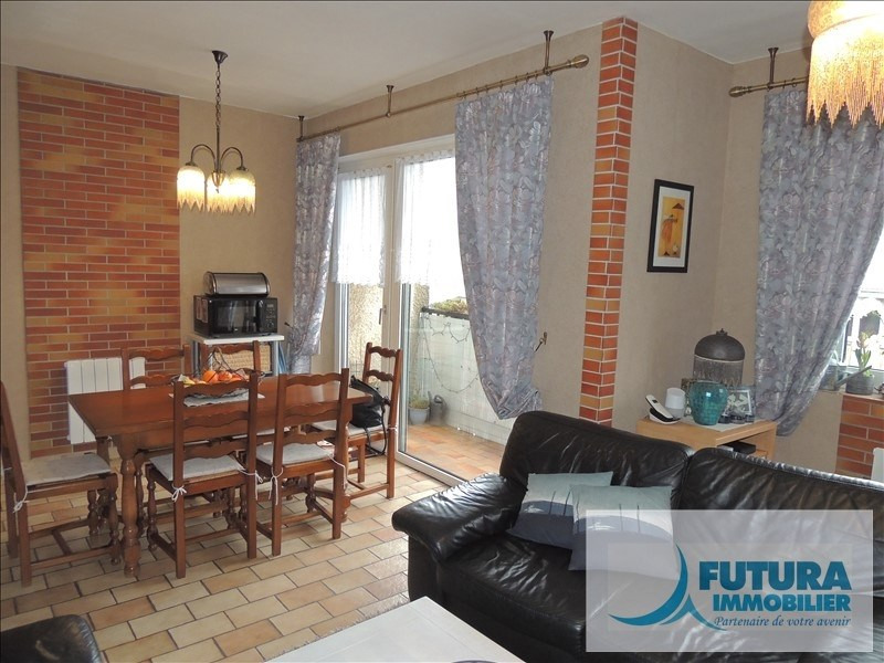 Vente maison / villa Freyming merlebach 163 000€ - Photo 6