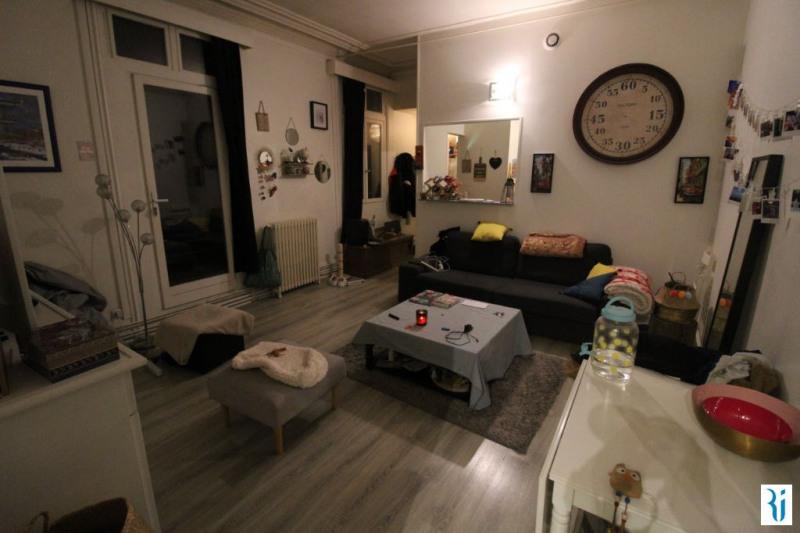 Venta  apartamento Rouen 189600€ - Fotografía 2