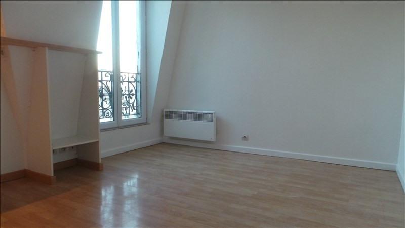 Location appartement Asnieres sur seine 575€ CC - Photo 2