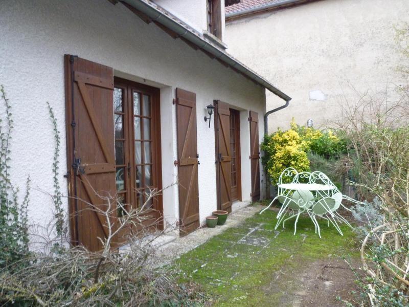 Vente maison / villa Brugheas 185000€ - Photo 8