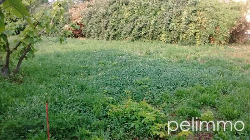 Sale site Eyguieres 155000€ - Picture 1