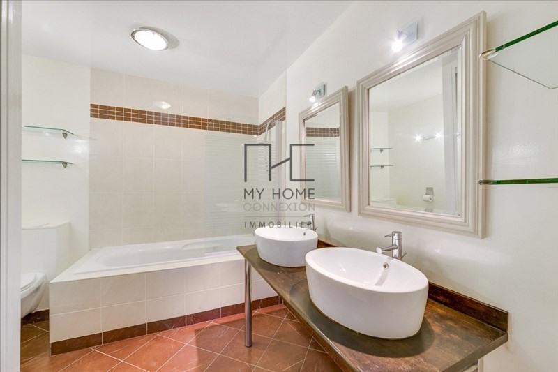 Sale apartment Courbevoie 730000€ - Picture 8
