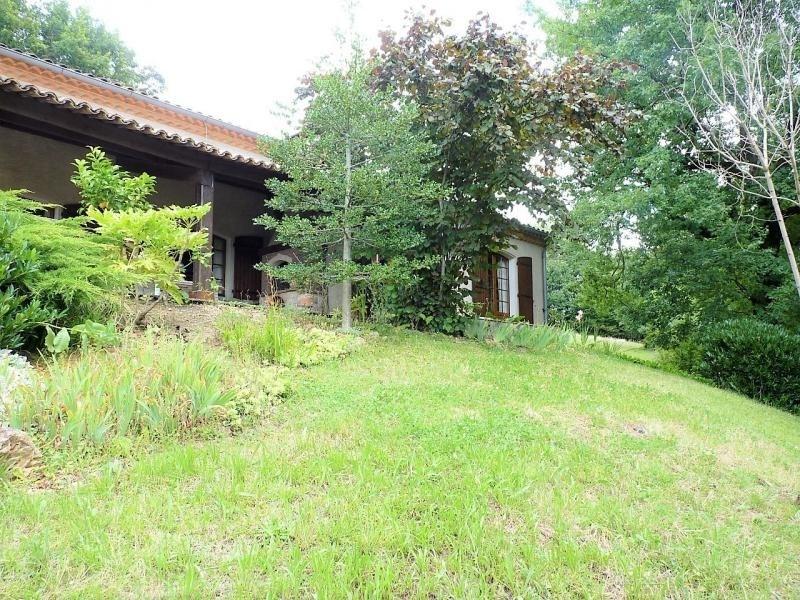 Sale house / villa Pont de larn 165000€ - Picture 1