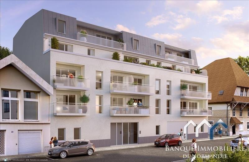 Vente appartement Caen 369000€ - Photo 2