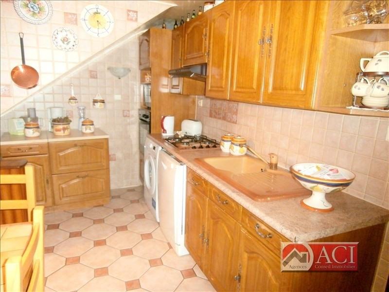 Vente maison / villa Montmorency 250000€ - Photo 5
