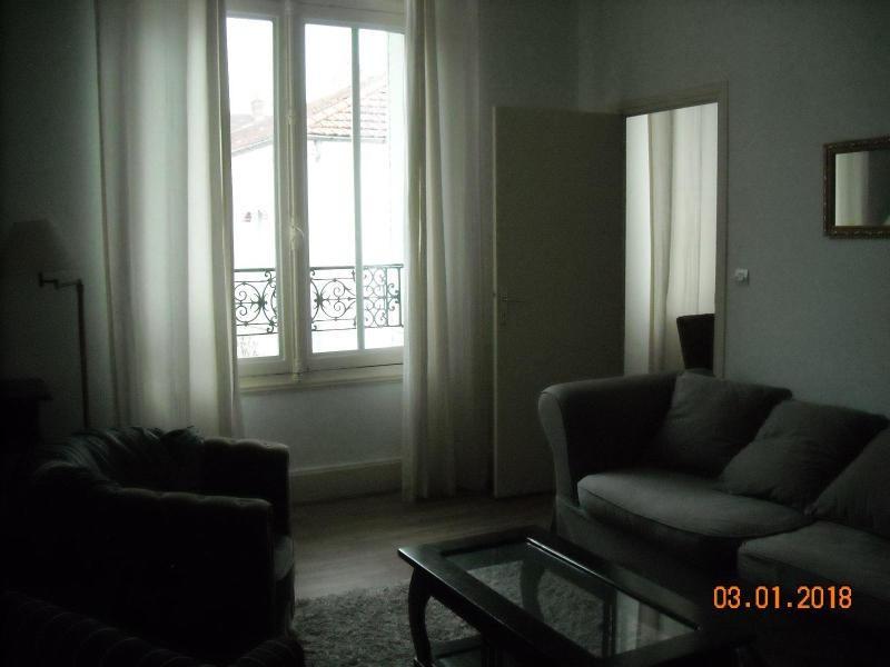 Alquiler  apartamento Vichy 280€ CC - Fotografía 2