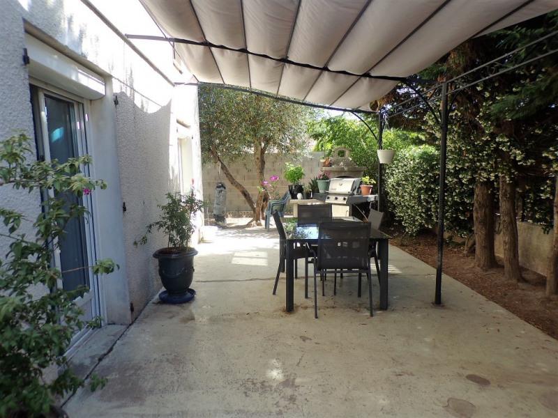 Vente maison / villa Nimes 278000€ - Photo 2