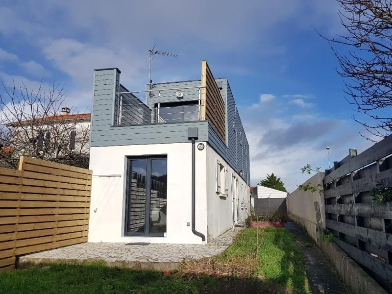 Verkoop  huis Angoulins 288000€ - Foto 1