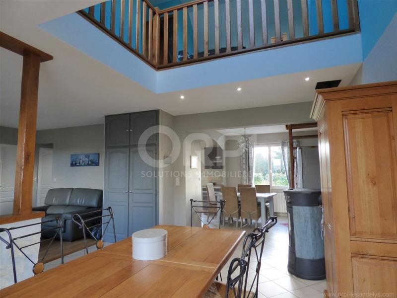 Sale house / villa Les andelys 199000€ - Picture 4